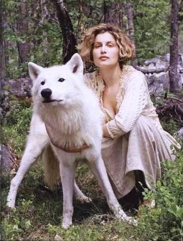 Louer un loup            Tél:06.03.71.90.62
